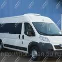 Микроавтобус Peugeot Boxer