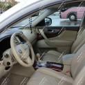 Автомобиль Infiniti QX 70