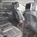 Автомобиль бизнес-класса Mercedes-benz S 500